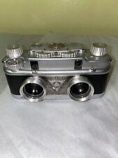 Belle & Howell Vivid Stereo Camera