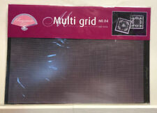 New listing Pergamano Multi Grid No 4 - A5 #31456 - Crafting/Parchment New