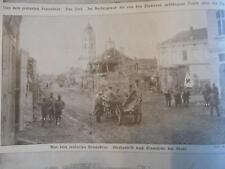 1915 la semana 45/semendria kevevara serbia Zeppelin londres Vilnius Lida