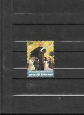 Vatican 2016 Saint Maximilian Mary Kolbe 75th Death Anniv. MNH Stamp