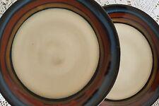 Mikasa Dinnerware Cosmos Stoneware Dinner Plates Set of 4 (Lot 2)