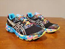 Asics Gel Noosa Tri 8 Running Shoes C301N Girls Size 5