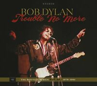 Bob Dylan - Trouble No More The Bootleg Series Vol13  19791983 [CD]
