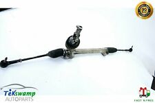 15-18 Buick Encore Power Steering Rack Pinion Gear w Joint Shaft OEM