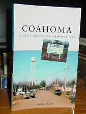 Coahoma, Mississippi: Little Town W/Million Amis, Mémoire Habitat pour Humanité