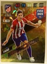 Panini Adrenalyn XL FIFA 365 2018 - Fernando Torres #84 Fans