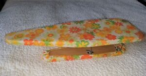 Vintage Wooden Ironing Board/Double Sided Sleeve Board