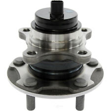 Wheel Bearing and Hub Assembly-RWD Front Centric 407.44038E