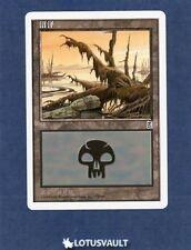 MTG - Portal 3 Kingdoms: Swamp (Chinese) [LV2034]