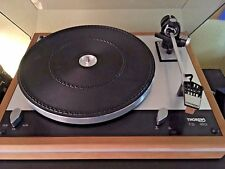 Vintage Thorens TD-160 Turntable With At-14sa Cartridge