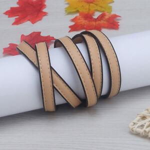 Handbag Shoulder Strap Cross Body Adjustable Handle Replacement For Purse Beige