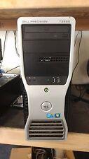 Dell Precision Workstation T3500 / Xeon X5670 HEX 2.9GHz 12GB 1TB HD Win 10 HDMI