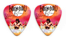 Extremoduro Agila Promotional Guitar Pick