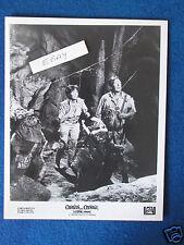 "Original Press Promo Still -10""x8""-Caravan of Courage-Ewok-Star Wars-1984 - A"