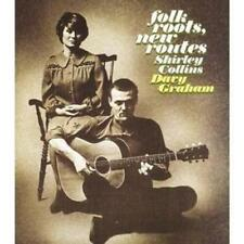 Shirley Collins : Folk Roots, New Routes CD (2005) ***NEW***