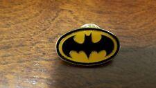 Batman Selten Promo Pin Abzeichen - Tim Burton