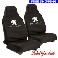 Peugeot 106 Seat Covers Protectors