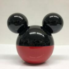 Disney Mickey Mouse desktop personal humidifier USB compatible red & black