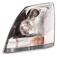 Volvo VNL 2004-2015 Truck Chrome Headlight Headlamp Left (Driver) Side