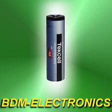 * Ersatzbatterie ABUS FU2992 Secvest Bewegungsmelder Schlüsselschalter Batterie