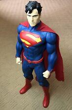 Superman Man Of Steel 19 Inch Tall Figure