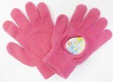 Accessoires rose en acrylique Disney pour fille de 2 à 16 ans