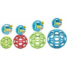 JW Pet Hol-ee Roller Dog Colors Vary (Free Shipping in USA)