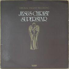 Various - Jesus Christ Superstar (LP) in VG Condition - 1972 Australian Pressing