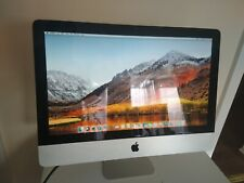 More details for imac 2011, i5 3.6ghz, 21 inch 1080p fhd, 8gb ram, radeon hd 5670