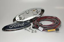 Mito FORDCAMKIT Ford Pick-Up Trucks Emblem Camera with 28' Wire Harness -Z03