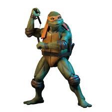 NECA 1/4 Scale Michelangelo Teenage Mutant Ninja Turtles (1990 Movie) Figure