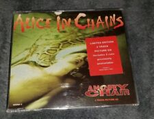 ALICE IN CHAINS import cd ANGRY CHAIR 4 tracks free US shipping