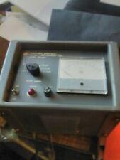 Varian  Vaclon Pump Control Unit No. 921-0015