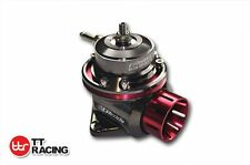 UNIVERSAL 40MM TYPE-FV BOOST TURBO BLOW OFF VALVE BOV RED