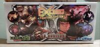EXCEED: Red Horizon (2015) Satoshi, Mei Lien, Baelkhor, and Morathi  **L@@K**