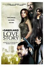 A GANGLAND LOVE STORY REAGAN GOMEZ GARY STURGIS GREG CARTER  NEW SEALED DVD