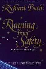 Acc, Running from Safety: An Adventure of the Spirit, Richard Bach, 0385315287,