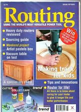 Routing Magazine - Issue 15