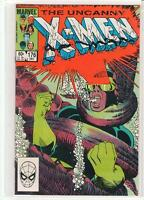 Uncanny X-men #176 Cyclops Wolverine John Romita Jr 9.4