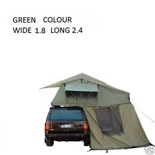 1.8 ROOF TOP TENT.CAMPER . RIPSTOP. TRAILER .ROOFTOP TENT. RIP STOP.BEST QUALITY