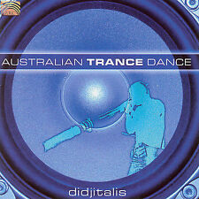 Australian Trance Dance, New Music