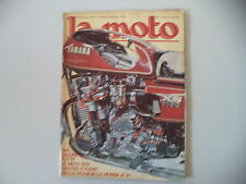 LA MOTO 1/1978 PROVE ITALJET BUCCANEER 125 / MONTESA CAPPRA 250 VB