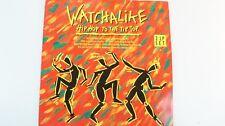 Watchalike Hip Hop to the Tip Top 2LP Set wea 2292-41853-1 LP72