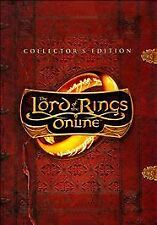 Lord of the Rings Online: Mines of Moria -- Collector's Edition (PC, 2008) LOTRO