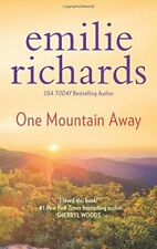 One Mountain Away (Goddesses Anonymous) by Richards, Emilie Book The Cheap Fast