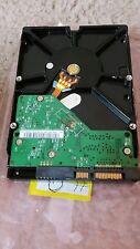 Model:WD10EARS-00Y5B1 DCM:HHNNNT2CA , Western Digital 3.5