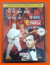 Mi Nismo Anđeli  DVD We Are Not Angels Subtitle English Macedonian Slovenian