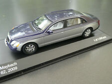 Maybach 62   -2009- .❌  1/43  WhiteBox  in OVP ❌#4406