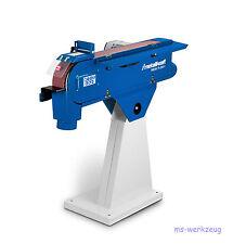 Aktion Metallkraft MBSM 75-200-1 (400 V) Bandschleifmaschine