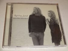CD Alison Krauss Robert Plant (2007 Rounder Select) Country